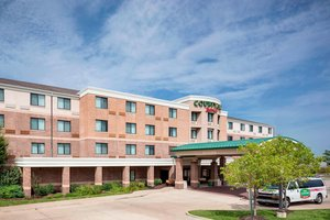 Courtyard by Marriott Hotel Columbia Airport