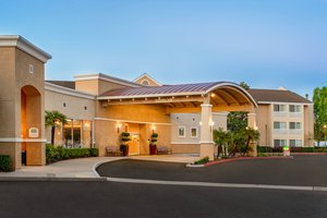 Courtyard by Marriott Hotel Sacramento