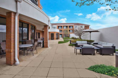 Courtyard by Marriott Hotel West Orange