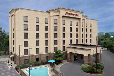 Hampton Inn I-65 Lake Shore Drive Birmingham