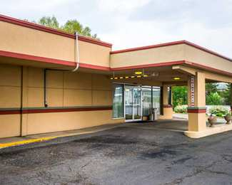 Econo Lodge Inn & Suites Shamokin Dam