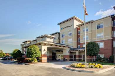 Hyatt House Hotel Fishkill