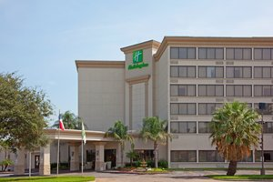 Holiday Inn Hobby Airport Houston