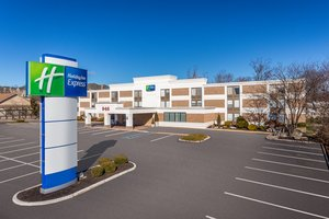 Holiday Inn Express Ramsey