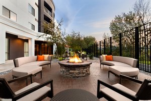 Courtyard by Marriott Hotel Missoula