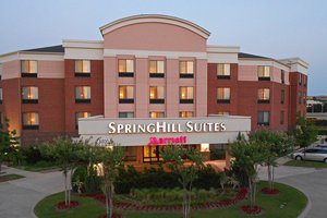 SpringHill Suites by Marriott Los Colinas Irving