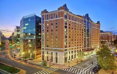 Embassy Suites Convention Center DC