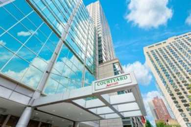Courtyard by Marriott Hotel Upper East Side NYC