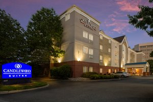 Candlewood Suites Virginia Beach