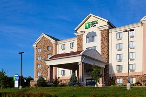 Holiday Inn Express Hotel & Suites Kingsport