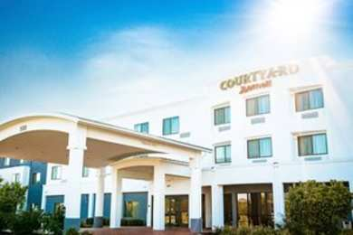 Courtyard by Marriott Hotel Kingston