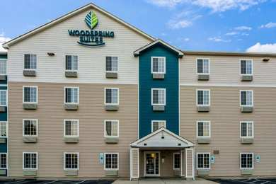 Value Place Hotel Cliffdale Fayetteville
