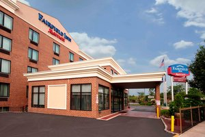 Fairfield Inn by Marriott Queens JFK Airport Jamaica