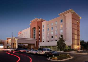 Hampton Inn & Suites St Louis