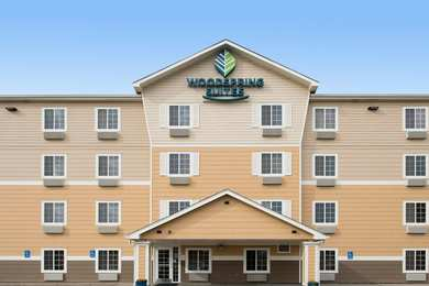 Value Place Hotel West Wichita