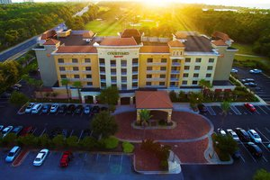 Courtyard by Marriott Hotel Miramar Beach