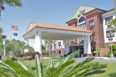 Holiday Inn Express Hotel & Suites West I-10 Pensacola