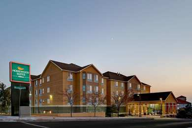 Homewood Suites by Hilton Airport Albuquerque