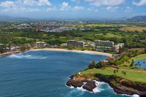Marriott Vacation Club Kauai Beach Club Villas Lihue