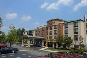 Courtyard by Marriott Hotel Monroeville