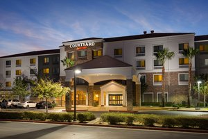 Courtyard by Marriott Hotel Rancho Cucamonga