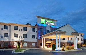 Holiday Inn Express Hotel & Suites Rolla