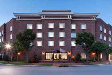 Homewood Suites by Hilton Huntsville