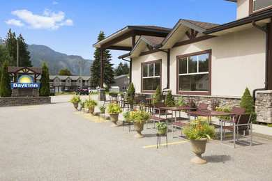 Days Inn Revelstoke