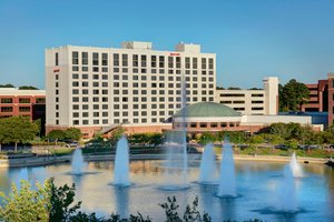 Marriott City Center Hotel Newport News