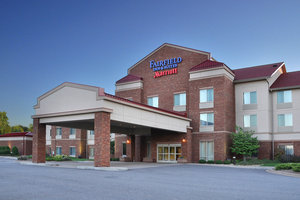 Fairfield Inn & Suites by Marriott Weston
