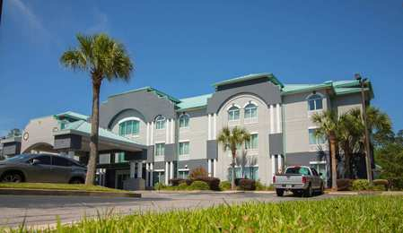 Best Western Plus Blue Angel Inn Pensacola