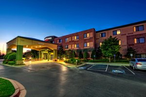 Courtyard by Marriott Hotel Southaven