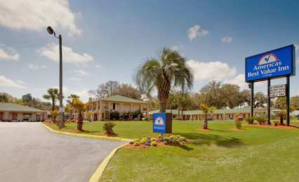 Americas Best Value Inn Midtown Savannah