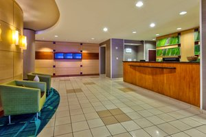 SpringHill Suites by Marriott Grand Rapids Airport SE