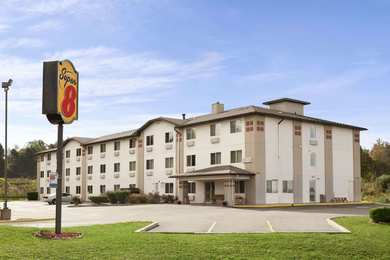 Super 8 Hotel Johnstown