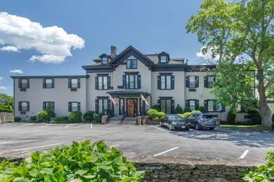 Carriage House Inn Middletown