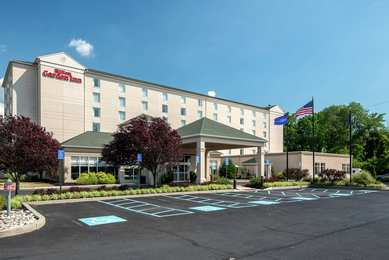 Hilton Garden Inn Fort Washington