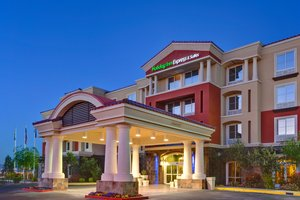 Holiday Inn Express Hotel & Suites I-215 Las Vegas