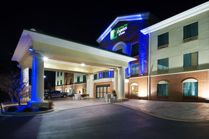 Holiday Inn Express Hotel & Suites West Little Rock