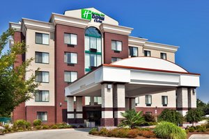 Holiday Inn Express Hotel & Suites Mtn Brook Birmingham