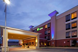 Holiday Inn Express Greece Rochester
