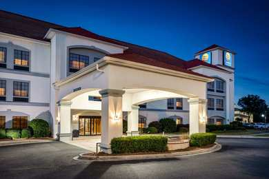 Comfort Inn & Suites Airport Savannah