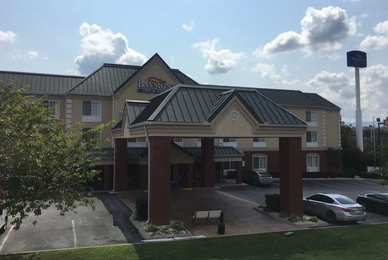 Country Inn & Suites by Carlson Clinton