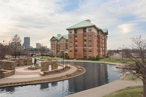 Residence Inn by Marriott Downtown Oklahoma City