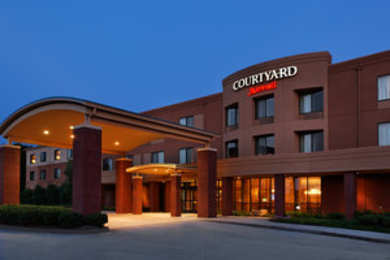 Courtyard by Marriott Hotel Alcoa