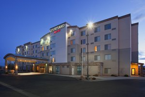Courtyard by Marriott Hotel Grand Junction