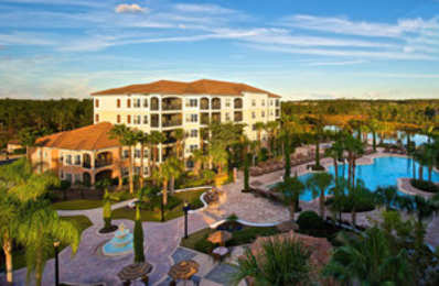World Quest Resort Lake Buena Vista Orlando