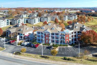 Greensview Branson Resort