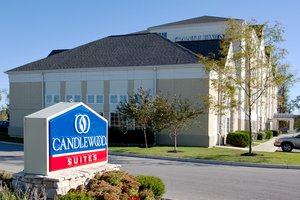 Candlewood Suites Polaris Columbus