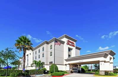 Hampton Inn & Suites Bush Airport Houston